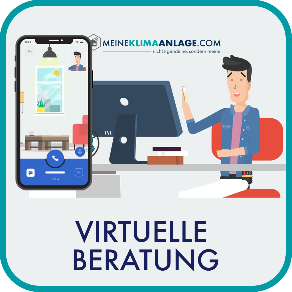 Virtuelle Konferenz